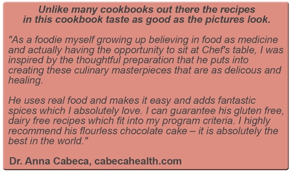 Dr. Cabeca