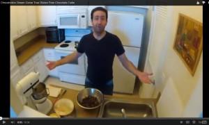 Chocolate Cake Video Screenshot (990x597)
