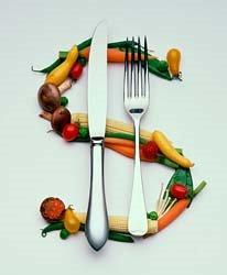 food-dollar-sign
