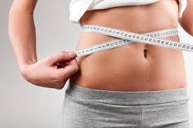 tape measure waist